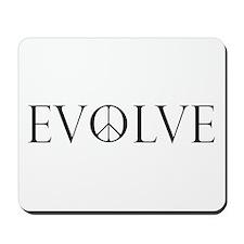 Evolve Peace Perpetua Mousepad