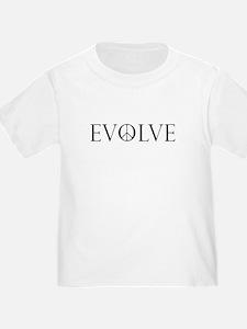 Evolve Peace Perpetua T
