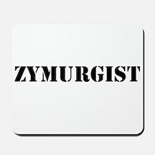Zymurgist Mousepad
