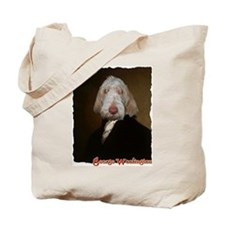 Spinone WASHINGTON Tote Bag