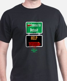 Help_Needed T-Shirt