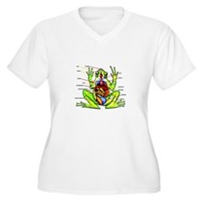 Frog Anatomy T-Shirt