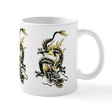 Dragon Small Mug