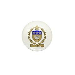 LAGACE Family Crest Mini Button (100 pack)
