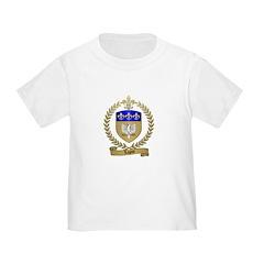 LAGACE Family Crest T