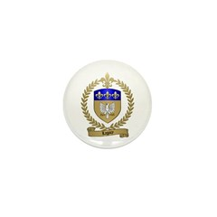 LAGACY Family Crest Mini Button (100 pack)