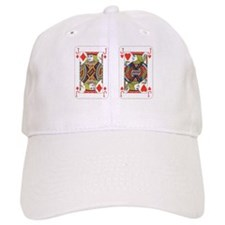 Unique Pairs Baseball Cap