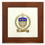 LEGACY Family Crest Framed Tile