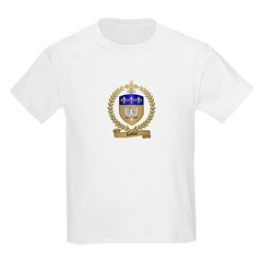 LEGACY Family Crest Kids T-Shirt