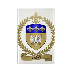 LEGACY Family Crest Rectangle Magnet (10 pack)
