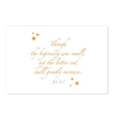 Thy Latter End Postcards (Package of 8)