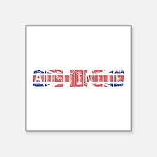 Austinite Sticker