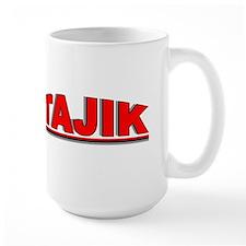 """""""Tajik"""" Mug"""