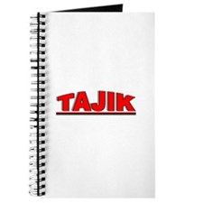 """Tajik"" Journal"