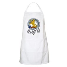 Sutherland Clan Badge BBQ Apron