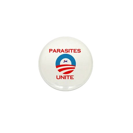FUMIGATE THE WHITE HOUSE Mini Button (100 pack)