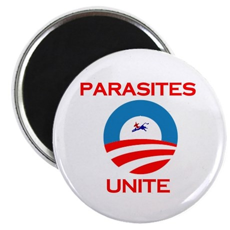 """FUMIGATE THE WHITE HOUSE 2.25"""" Magnet (10 pack)"""