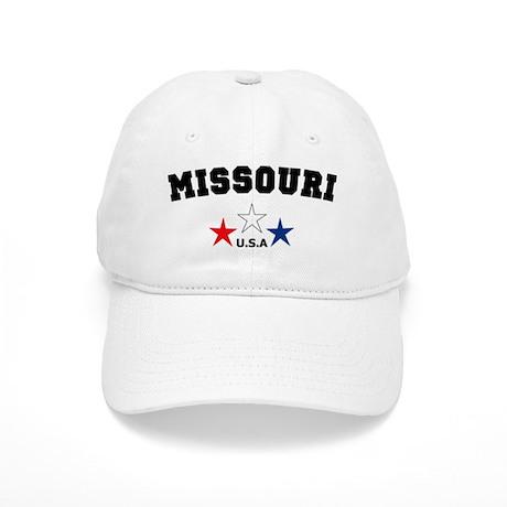 missouri baseball cap by trutherdare