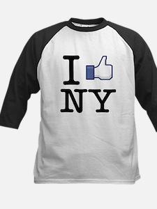 Unique Facebook like Tee