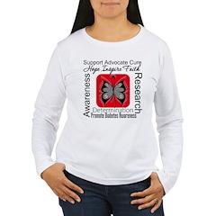 Diabetes Hope Inspire T-Shirt