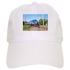 Spirit Of Conrail Baseball Cap