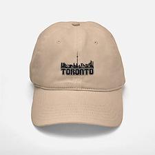 Toronto Skyline Cap