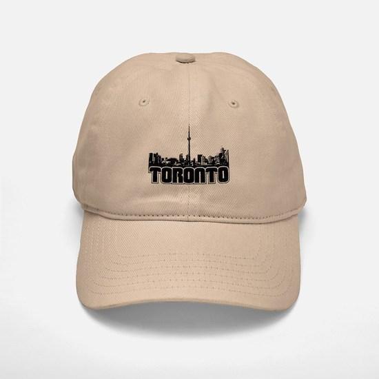 Toronto Skyline Hat