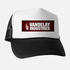 VANDELAY INDUSTRIES Trucker Hat