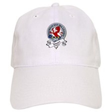 Stuart Clan Badge Baseball Cap