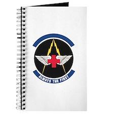 43d Aeromedical Evacuation Journal