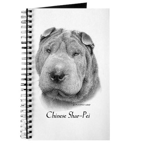 Chinese Shar-Pei Journal