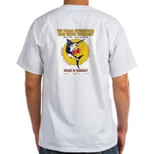 2006 TGFT Tournament Ash Grey T-Shirt