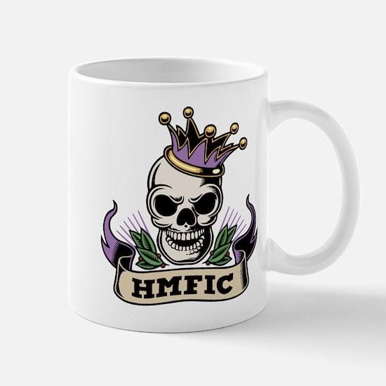 HMFIC II Mug