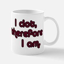I Clot Mug