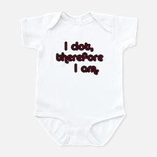 I Clot Infant Bodysuit