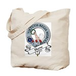 Skene Clan Badge Tote Bag