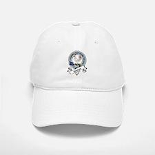 Sinclair Clan Badge Cap