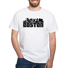 Boston Skyline Shirt