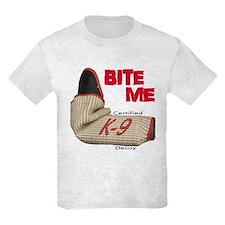 BITE ME Certified K-9 Decoy T-Shirt