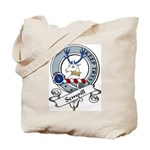 Sempill Clan Badge Tote Bag