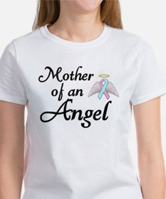 Mother of an Angel Tee