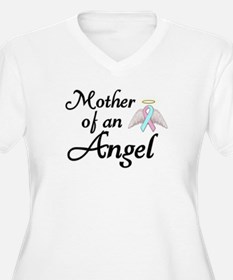 Mother of an Angel T-Shirt