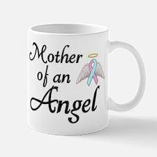 Mother of an Angel Mug