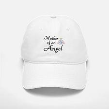 Mother of an Angel Baseball Baseball Cap