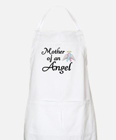 Mother of an Angel Apron