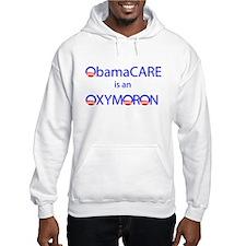 ObamOxymoron Hoodie