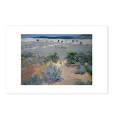 Sage Country Postcards (Package of 8)
