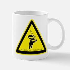 Ninja Xing Mug
