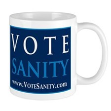 Funny Restore sanity Mug