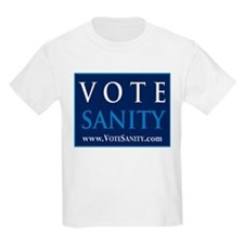 Cool Rally to restore sanity T-Shirt